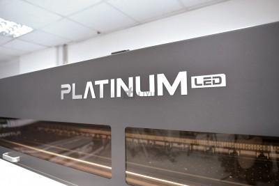 PLATINUM PCT LED